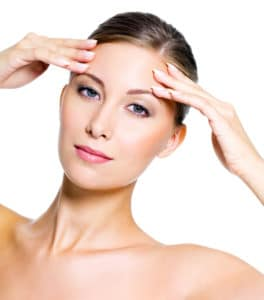Brow Lift Grand Rapids MI | Byron Center MI
